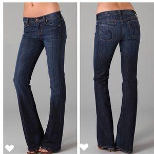 COH Ingrid Flare Jeans!